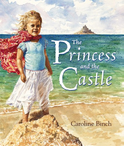 9780224064613: Princess and the Castle