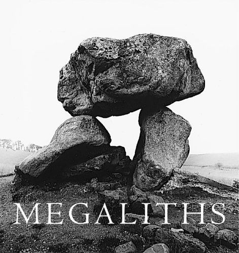 9780224064644: Megaliths