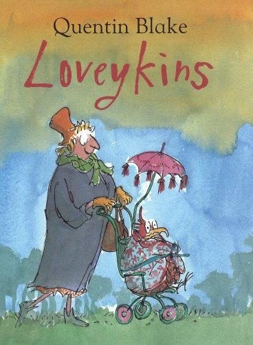 9780224064712: Loveykins (A Tom Maschler Book)