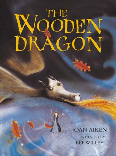 9780224064804: The Wooden Dragon