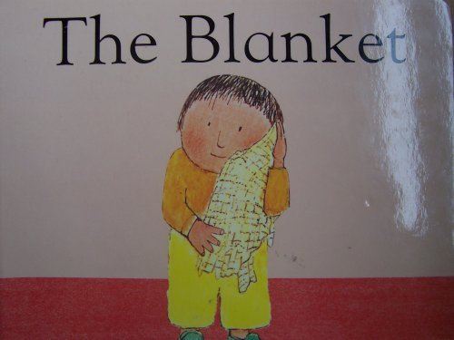 9780224064859: The Blanket