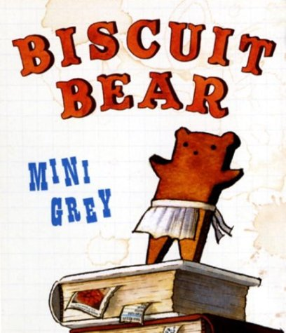 9780224064965: Biscuit Bear