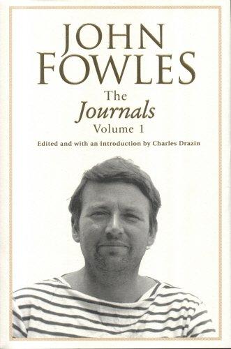 9780224069113: The Journals Volume 1