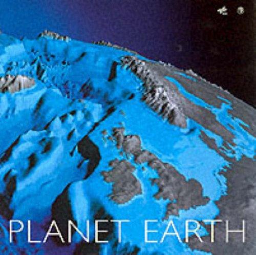 9780224069168: Planet Earth