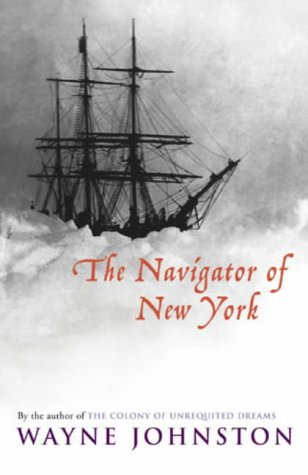 9780224069182: The Navigator of New York