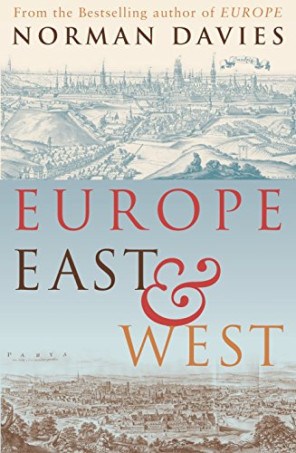 9780224069243: Europe East and West: A Collection of Essays on European History