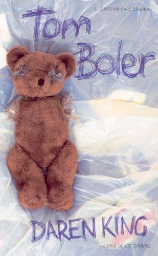 9780224069601: Tom Boler