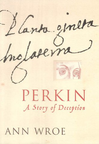 9780224069700: Perkin: A Story of Deception