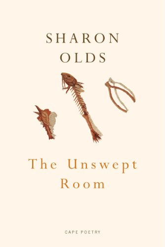 9780224069786: The Unswept Room