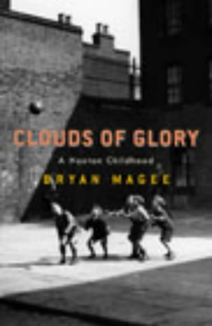 9780224069793: Clouds of Glory: A Childhood in Hoxton