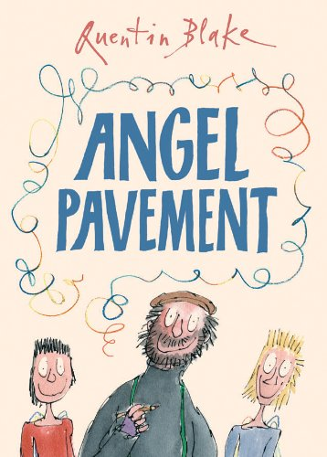 9780224070270: Angel Pavement