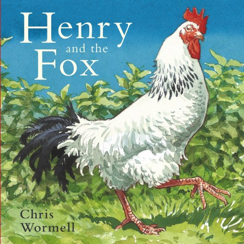 9780224070447: Henry and the Fox