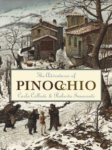 9780224070560: Pinocchio