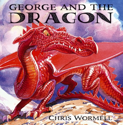 9780224070690: George and the Dragon