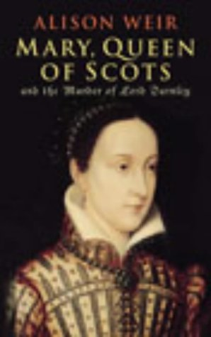 9780224071031: Mary Queen of Scots and the Murder of Lord Darnley