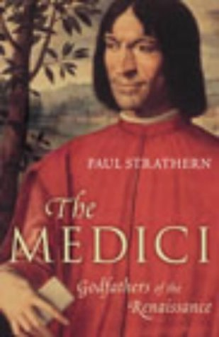 9780224071062: The Medici: Godfathers of the Renaissance