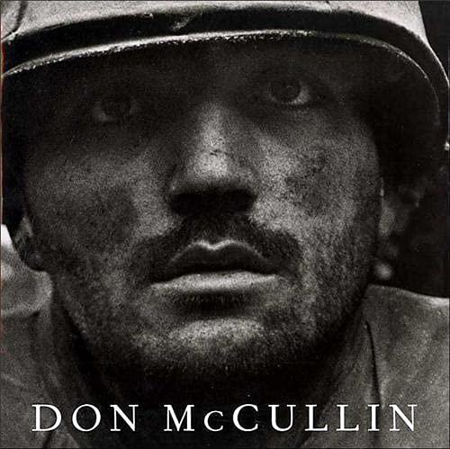 Don McCullin: McCullin, Don