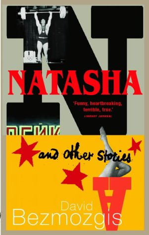 9780224071253: Natasha And Other Stories