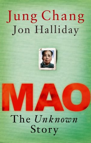 9780224071260: Mao: The Unknown Story