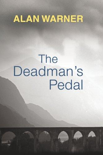 9780224071703: The Deadman's Pedal