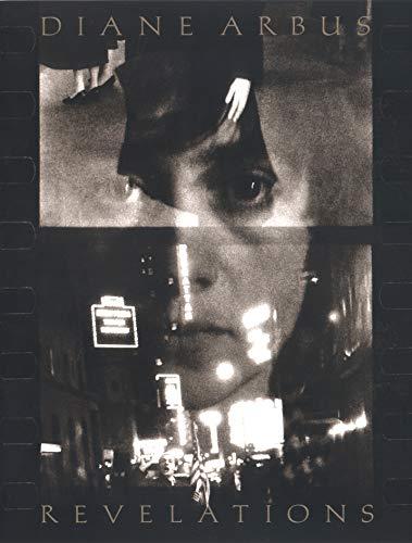 Revelations: Diane Arbus (Hardback): Diane Arbus