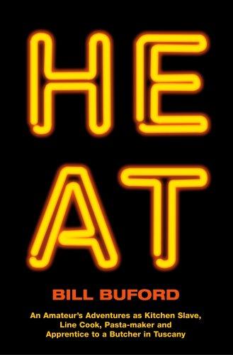 9780224071840: Heat