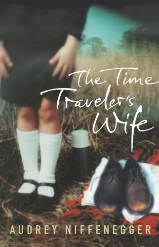The Time Traveller's Wife *** Proof/ARC ***: Audrey Niffenegger