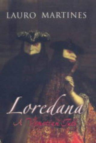 9780224072533: Loredana
