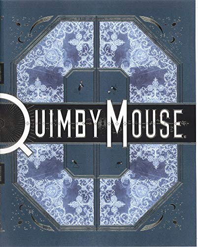 9780224072656: Quimby the Mouse: Or Comic Strips, 1990-1991
