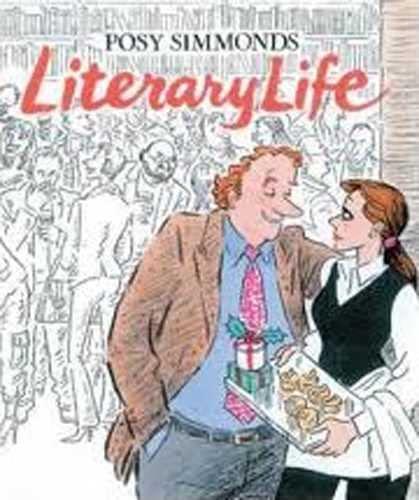 9780224072694: Literary Life