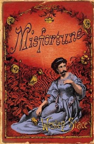9780224072762: Misfortune
