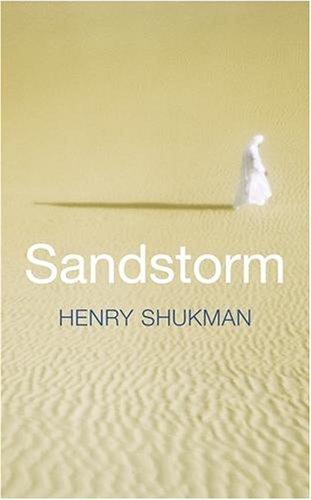 9780224072816: Sandstorm