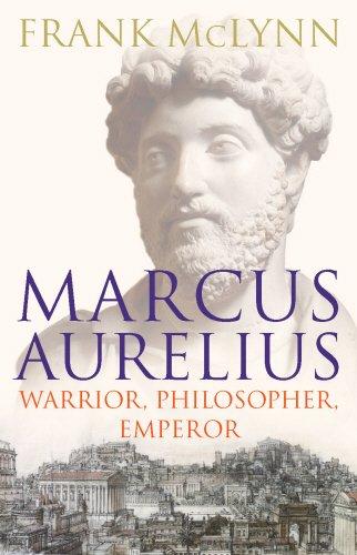 9780224072922: Marcus Aurelius