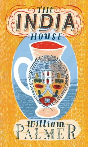 9780224072977: The India House