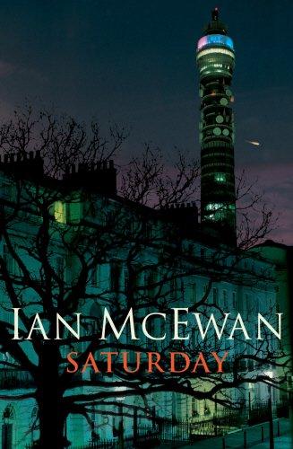 Saturday: McEwan, Ian