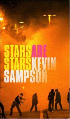 9780224073042: Stars are Stars