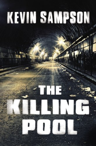9780224073059: The Killing Pool: Detective Fiction (Dci Billy Mccartney 1)