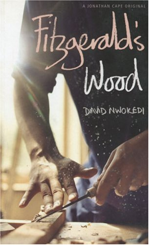 9780224073431: Fitzgerald's Wood