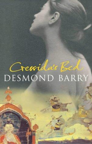 9780224073486: Cressida's Bed