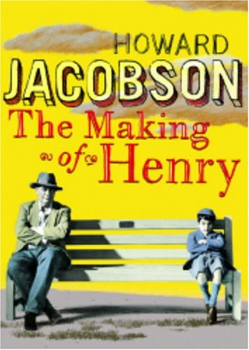 9780224073523: The Making of Henry