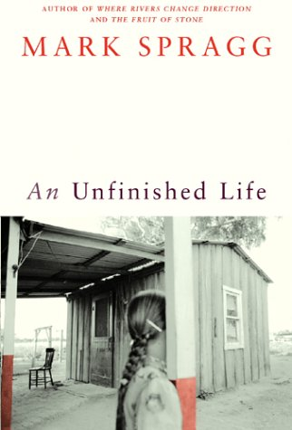 9780224073547: An Unfinished Life