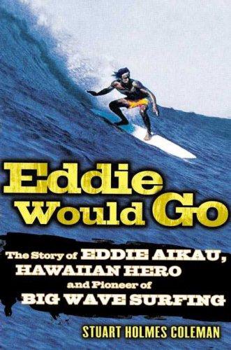 9780224073622: Eddie Would Go