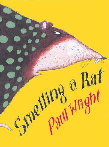 9780224073882: Smelling a Rat