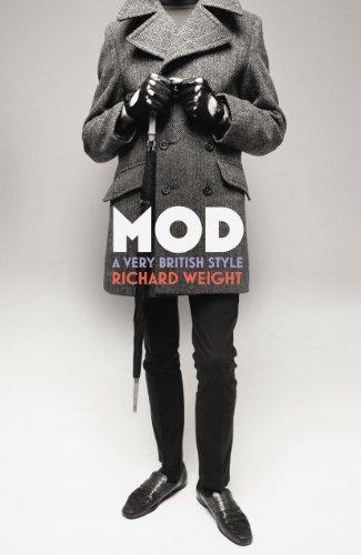 9780224073912: Mod: A Very British Style