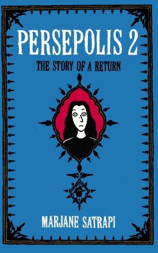 9780224074407: Persepolis 2