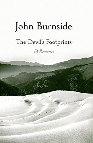9780224074889: The Devil's Footprints