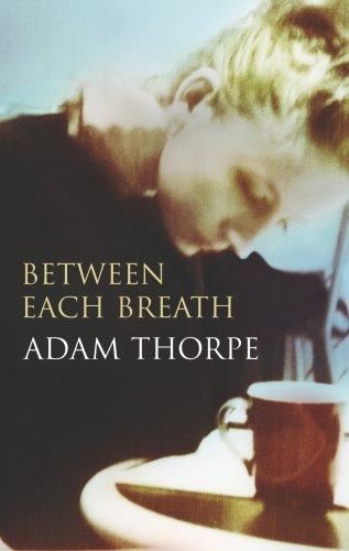 9780224074988: Between Each Breath