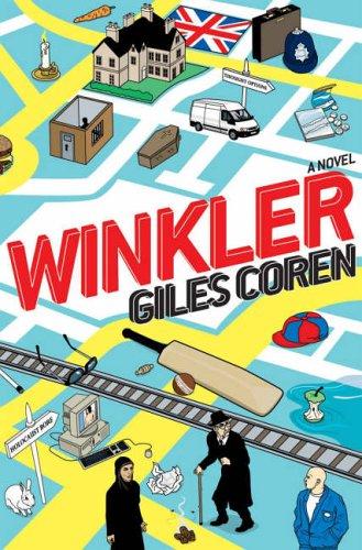 9780224074995: Winkler
