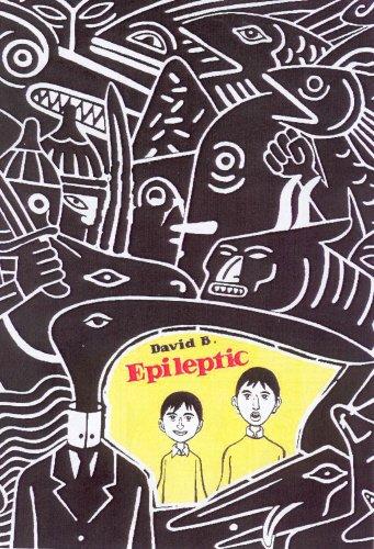 9780224075022: Epileptic