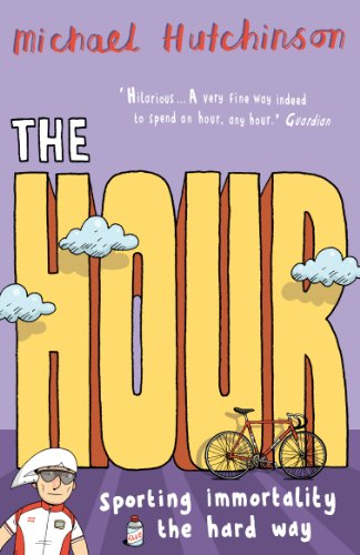 9780224075206: The Hour